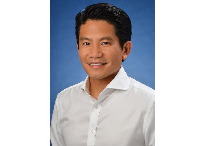 Longtime Hawai`i Development Executive Michael Lam Named Senior Vice President